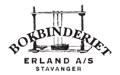 Bokbinderiet Erland AS